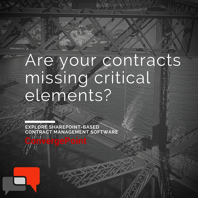 Are your contracts missing critical elements-