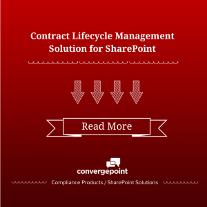 Contract Lifecycle Management Read More Box