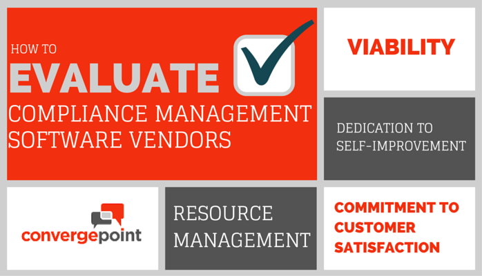 How to Evaluate Software Vendors