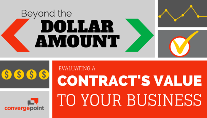 Evaluating a Contract's Value to Your Business