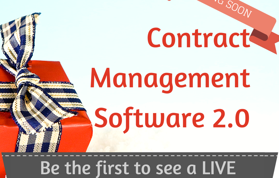 ConvergePoint's Newest Version of its Contract Management Software