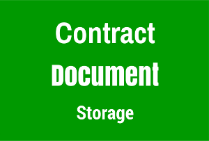 Contract-Management-Document-Storage