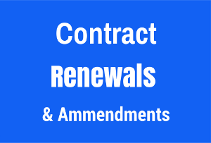 Contract-Management-Renewals-Ammendments