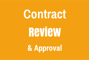 Contract-Management-Review-Approval