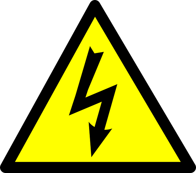 electrocution, compliance, risk, grounded currents