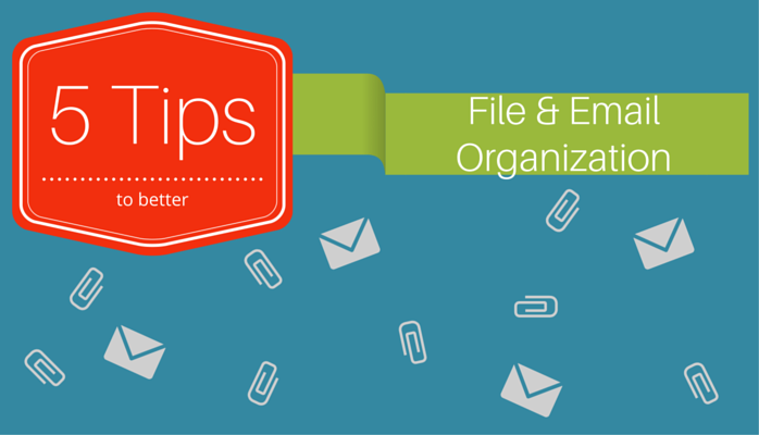 5 Tips to Better Document Management