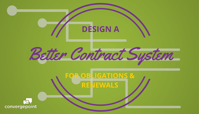 Design a Better Contract Workflow