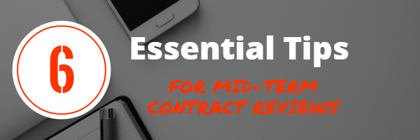 six essential tips for mid-term contract reviews