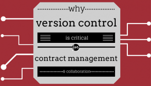 Version Control is Critical