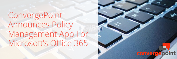 policy management app microsoft office 365